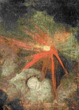 Apparition Céleste (1942) - Albrecht DÜRER